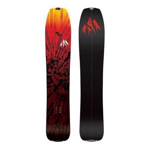 Jones Splitboard - spl mind expander split multi (multi) rozmiar: 158