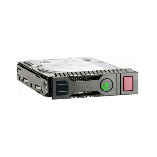 HP 600GB 6G SAS 10K 2.5in SC ENT HDD (652583-B21)