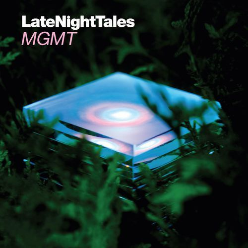 Late Night Tales - MGMT