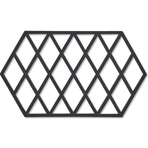 Podstawka pod gorące naczynia harlequin czarna (5722003319884)