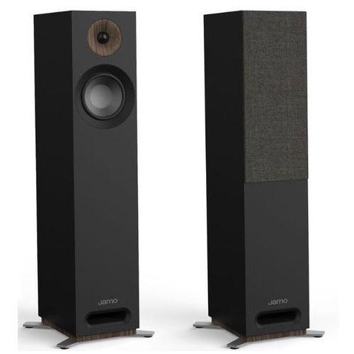 Kolumny głośnikowe JAMO S-805 Czarny + Zamów z DOSTAWĄ JUTRO! + DARMOWY TRANSPORT!