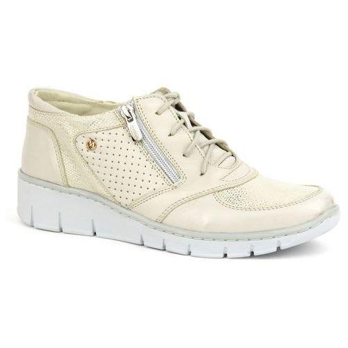 Sneakersy damskie Helios 536
