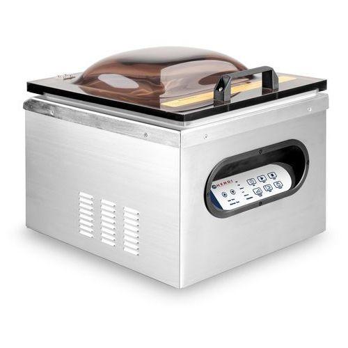 Hendi Pakowarka próżniowa komorowa, 429x359x345 mm | , kitchen line