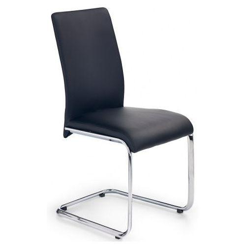 Krzesło metalowe Alec, V-CH-EMILIO-KR