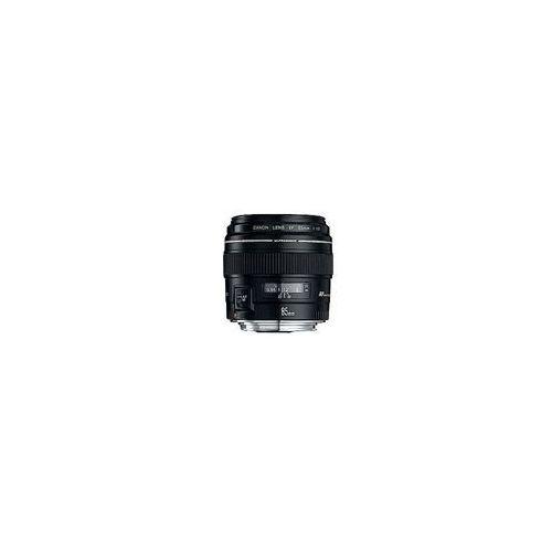 Canon EF 85MM 1.8 USM 2519A012, kup u jednego z partnerów