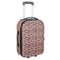 Paso Mała walizka w panterkę 4y38dj