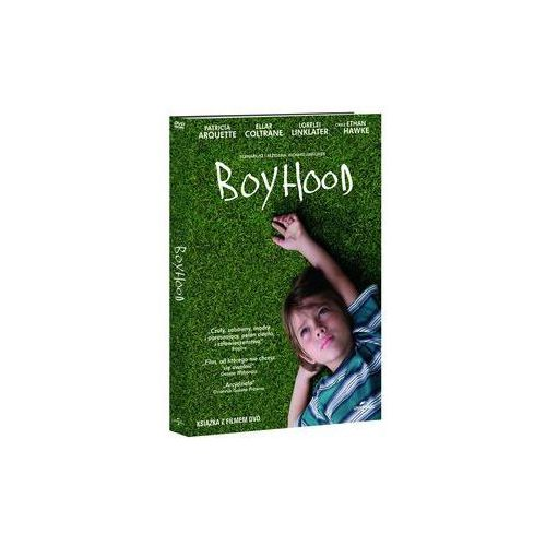 Boyhood - produkt z kategorii- Pozostałe filmy