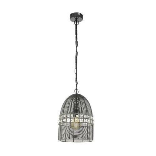 Eglo vintage Marracas 49925 lampa wisząca vintage loft eglo