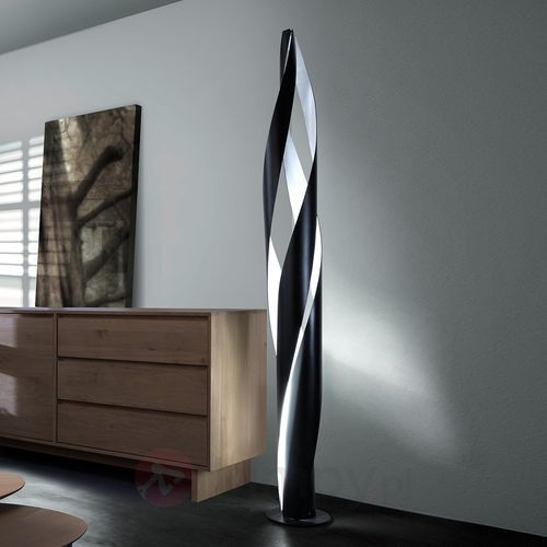 Designerska lampa stojąca bosquet marki Leds-c4
