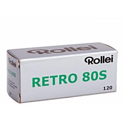 ROLLEI RETRO 80 S/120