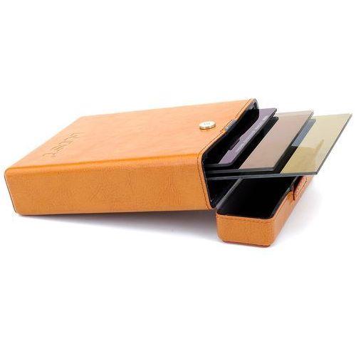 NISI Square System 100 mm Pudełko na filtry z kategorii filtry fotograficzne