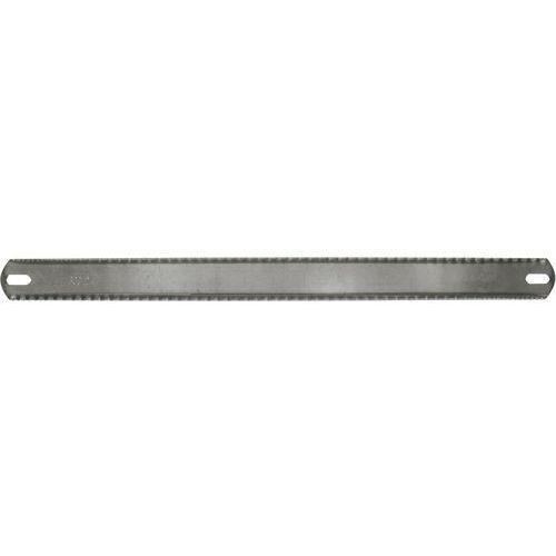 Brzeszczot do metalu TOPEX 10A333 dwustronny 300 x 25 mm (24 sztuki) (5902062104540)