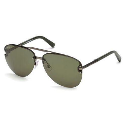 Dsquared2 Okulary słoneczne dq0274 baptiste 08q