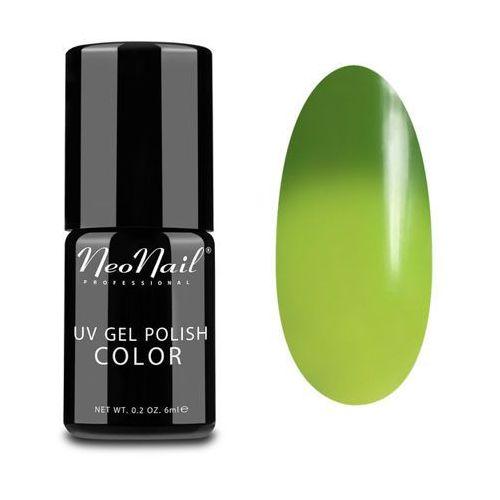 Neonail uv gel polish thermo color 5183 caipirinha 6ml