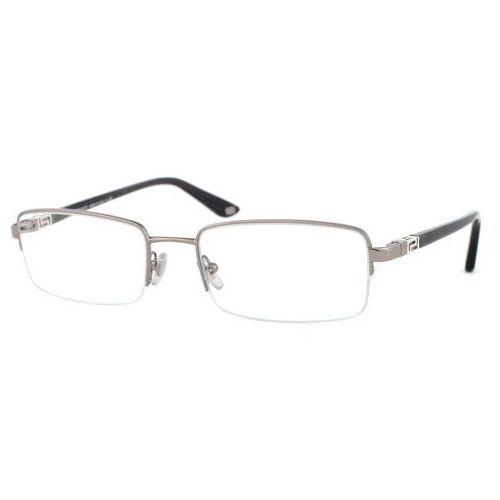 okulary korekcyjne Versace 1205 1001 (54)