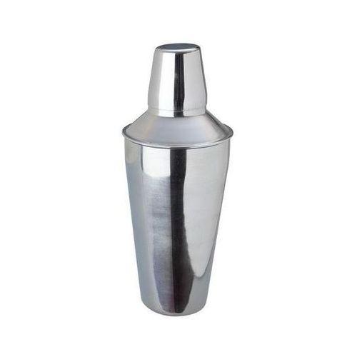 Shaker do koktajli ze stali nierdzewnej | śr.90x(H)255mm | 750ml