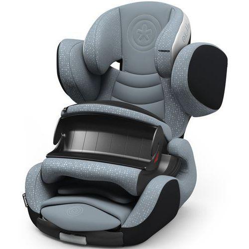 KIDDY fotelik samochodowy Phoenixfix 3 2018, Polar Grey