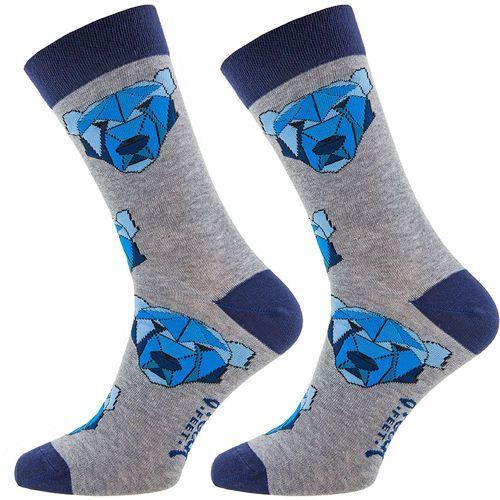 Skarpetki lpol-grn marki Freak feet