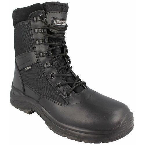 Buty Bennon Grom O1 Black (Z50307) (8592732026899)