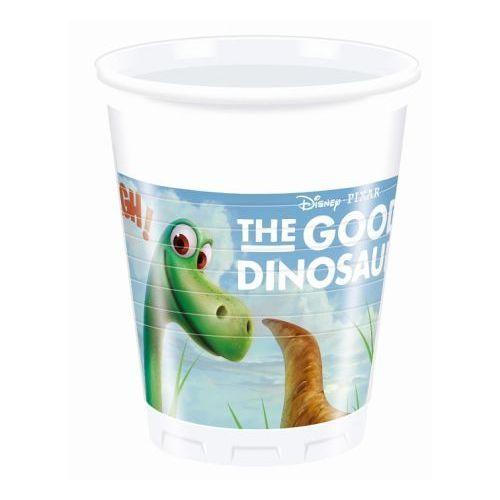 Kubeczki plastikowe The Good Dinosaur (5201184828298)