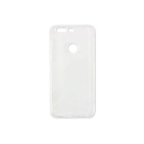 Etuo ultra slim Huawei honor 8 - etui na telefon ultra slim - przezroczyste