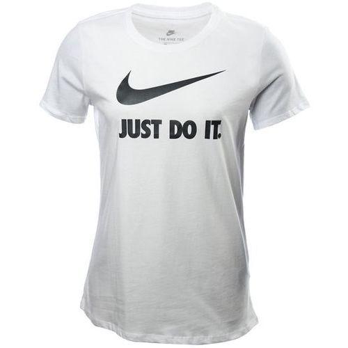 Koszulka Nike Tee Crew JDI 889403-100, kolor biały