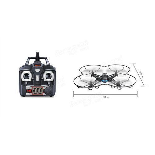 Mjx Dron x301h rtf czarny (4897027275384)