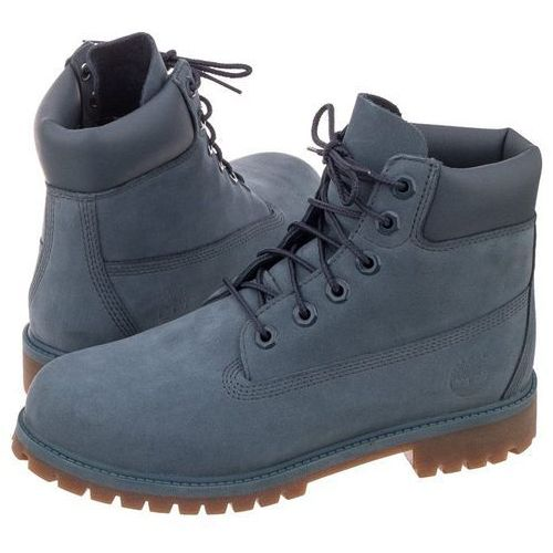 Trapery Timberland 6 In Premium WP Boot Orion Blue A1O8D (TI53-b), kolor niebieski