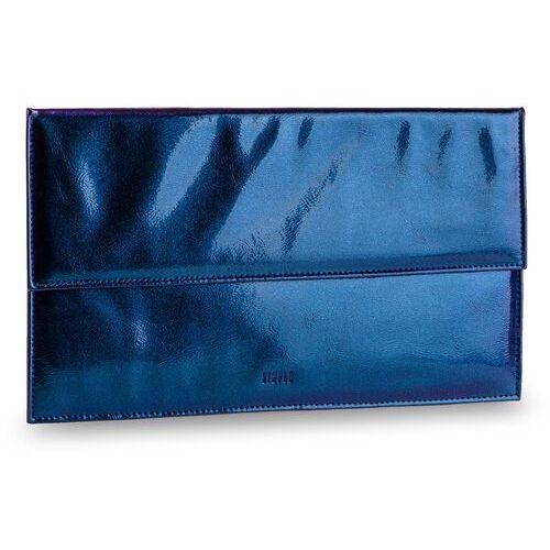 Torebka SIMPLE - XK3157-ELB-TS00-5300-TA Granatowy, kolor niebieski