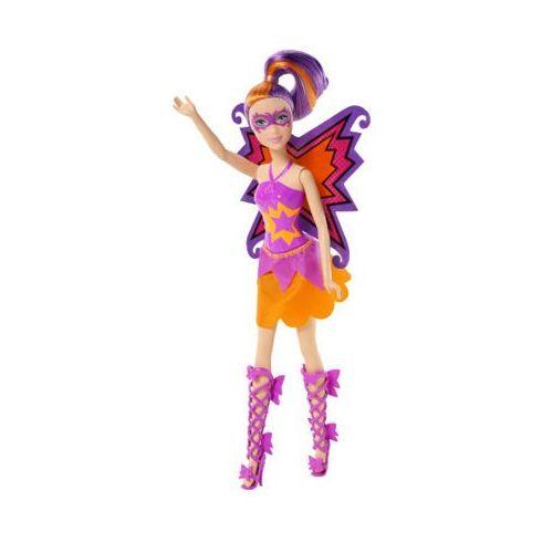cdy66 barbie super księżniczka lalka bliźniaczka madison 3+ marki Barbie