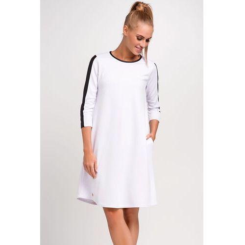 m237 sukienka marki Makadamia
