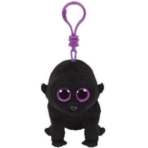 Beanie Boos zawieszka goryl George (0008421350261)