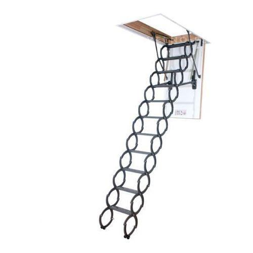 Schody strychowe lst 51x80 marki Fakro