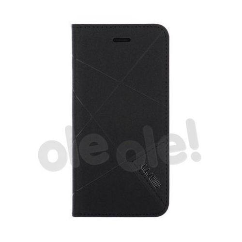 WG Pokrowiec Cross Flipbook black iPhone 5/5C/5S/SE z kategorii Futerały i pokrowce do telefonów