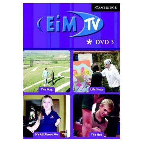 English in mind 3: dvd and activity booklet marki Kolektiv autorů