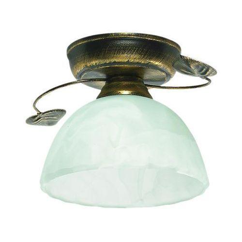 Lampex Lampa sufitowa c+z