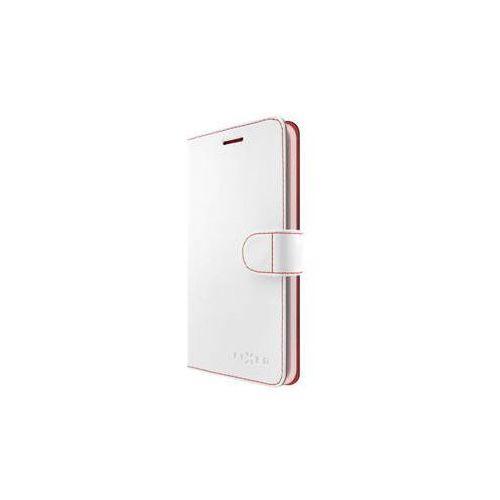 Pokrowiec na telefon fit dla apple iphone 6/6s (fixfit-003-wh) białe marki Fixed