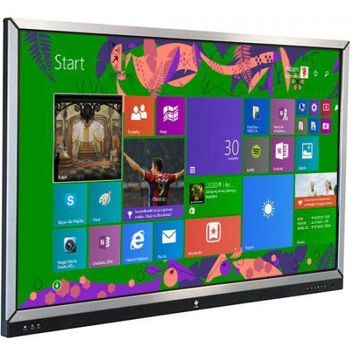 Monitor interaktywny touchscreen 98 pro z komputerem ultra hd marki Avtek