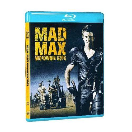 Mad max 2: wojownik szos (blu-ray) marki George miller