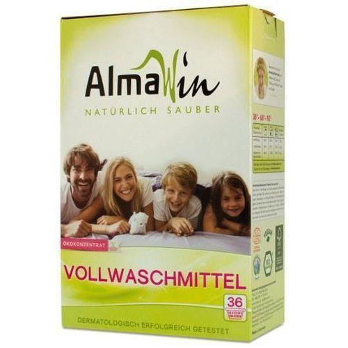 Skoncentrowany proszek do prania o intensywnym działaniu 2 kg marki Almawin®