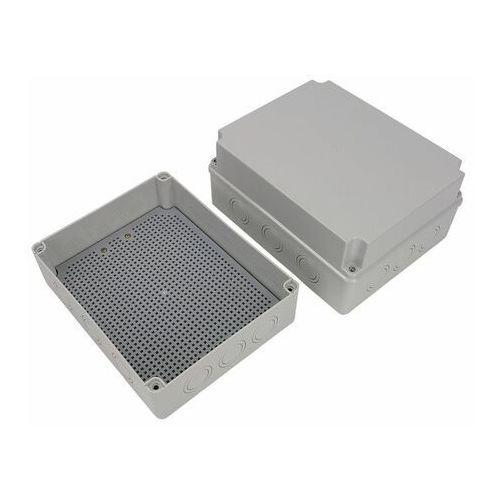 PH-4A.1 P puszka hermetyczna natynkowa z płytą 28.411 E-P 8062 (5905548288062)