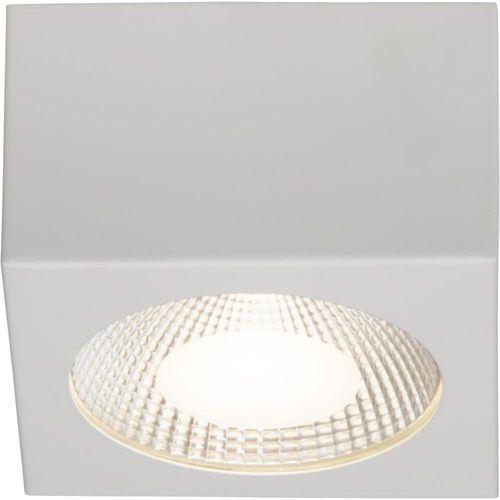 Lampa meblowa Brilliant G94254/05, LED wbudowany na stałe x 1 10 W, 230 V, IP20, (DxSxW) 12 x 12 x 7.5 cm, biały (4004353198021)