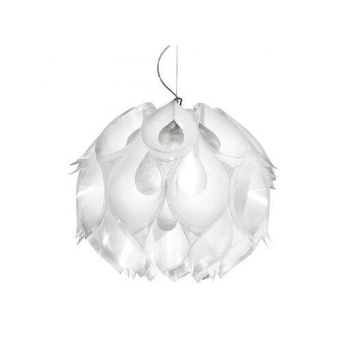 Lampa wisząca FLORA SMALL WHITE, kolor Biały