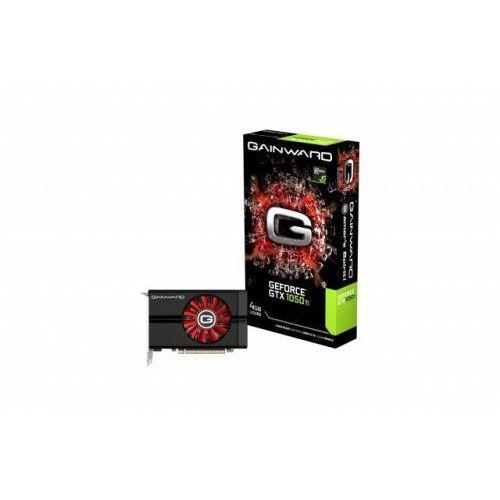 Karta graficzna Gainward GeForce GTX 1050 Ti 4GB GDDR5 (128 Bit) HDMI, DVI, DP, BOX (3828) Darmowy odbiór w 20 miastach! (4260183363828)