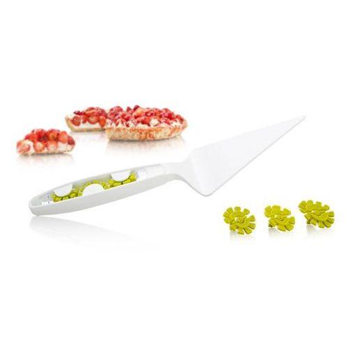 Tomorrow's Kitchen - Łopatka do ciast + Podziałki