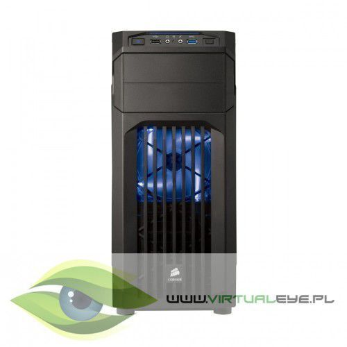 Corsair carbide spec-01 mid-tower black/gaming (0843591049603)