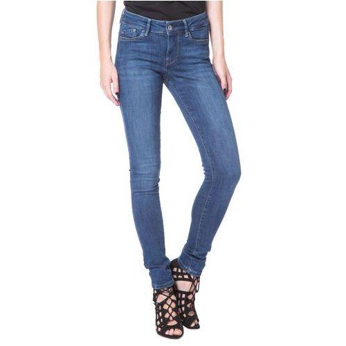 pixie dżinsy niebieski 25/32, Pepe jeans