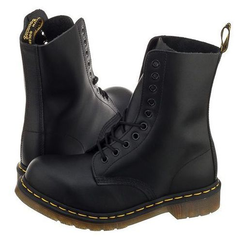 Glany 1919 black fine haircell 10105001 (dr4-a), Dr. martens, 36-45