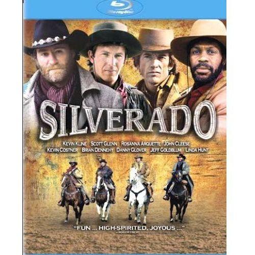 Silverado [Blu Ray]