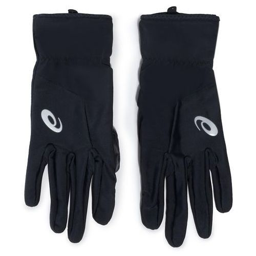 Rękawiczki Męskie ASICS - Running Gloves 3011A011 Performance Black 001